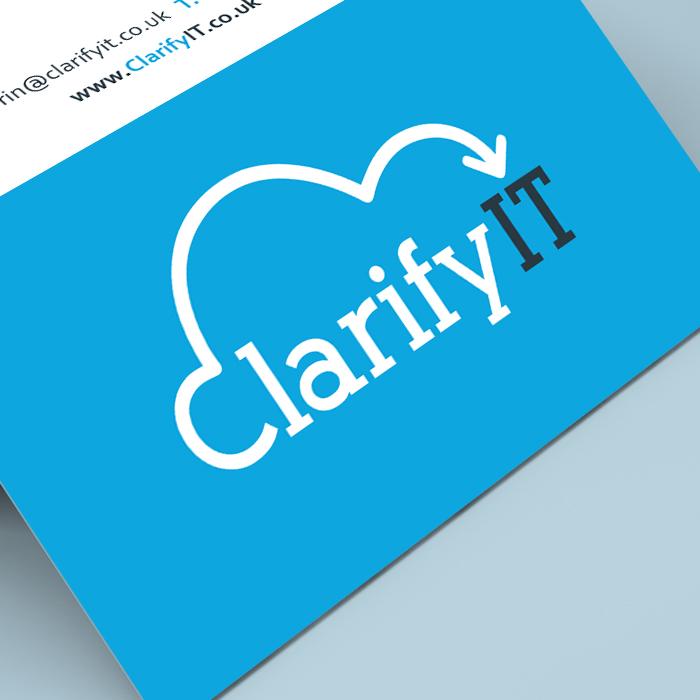 ClarifyIT